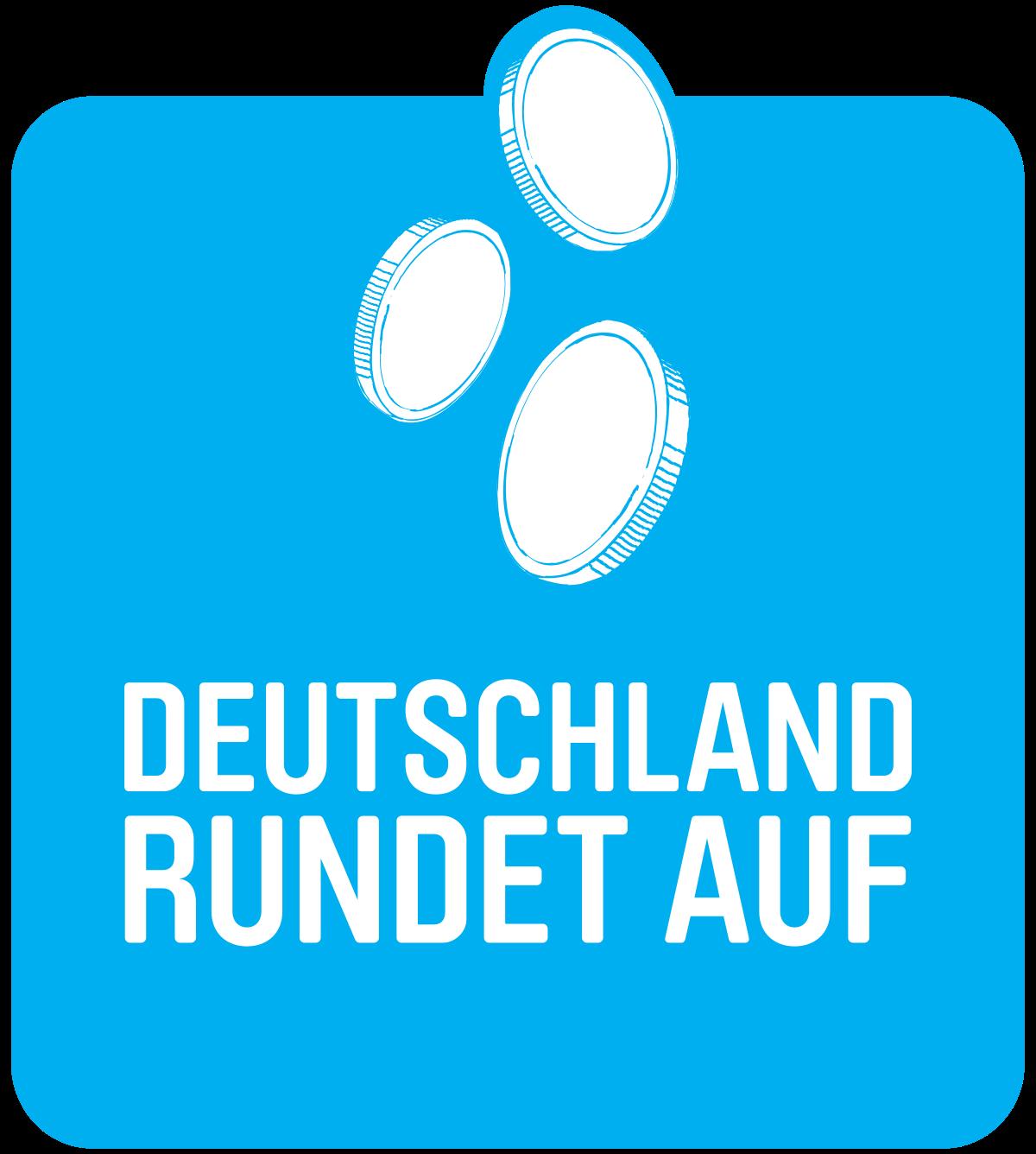 Deutschland-rundet-auf-Logo