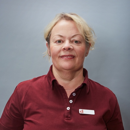 Sabine Scholz