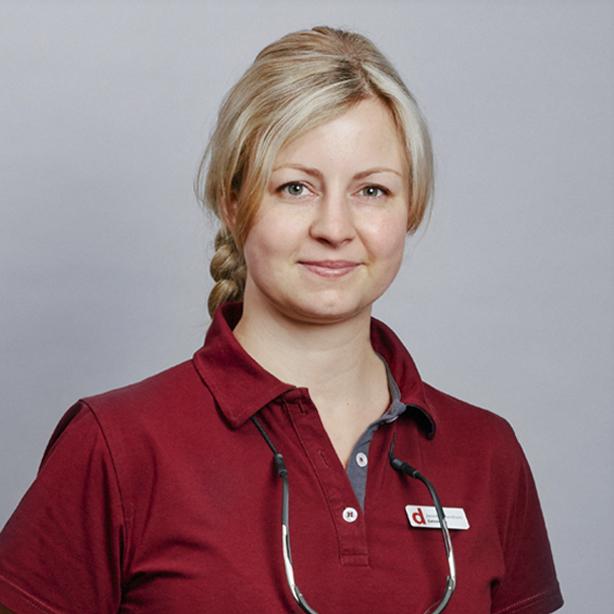 Dr. Jennifer Borchert