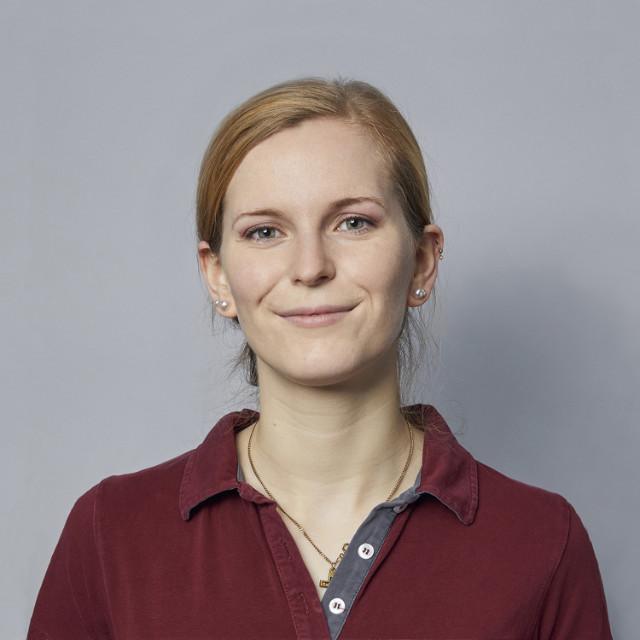 Katrijn Butenhoff