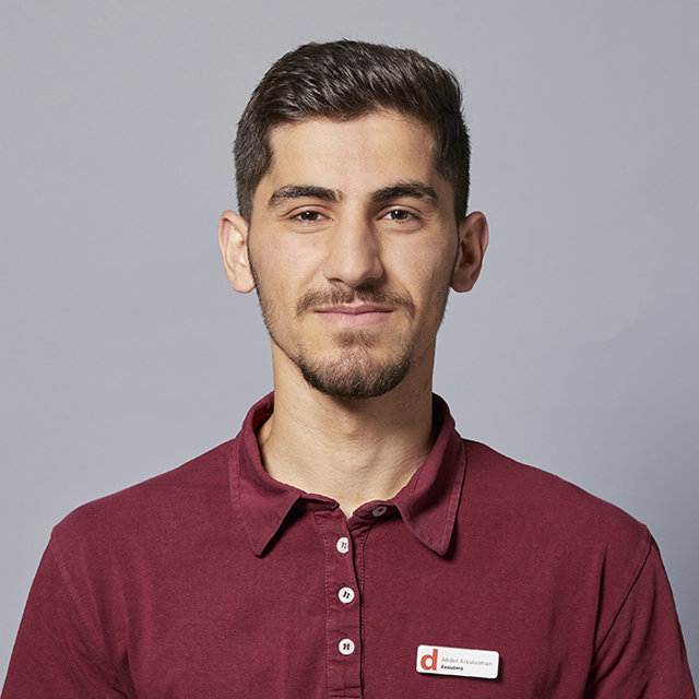 Abdel Alsuleyman